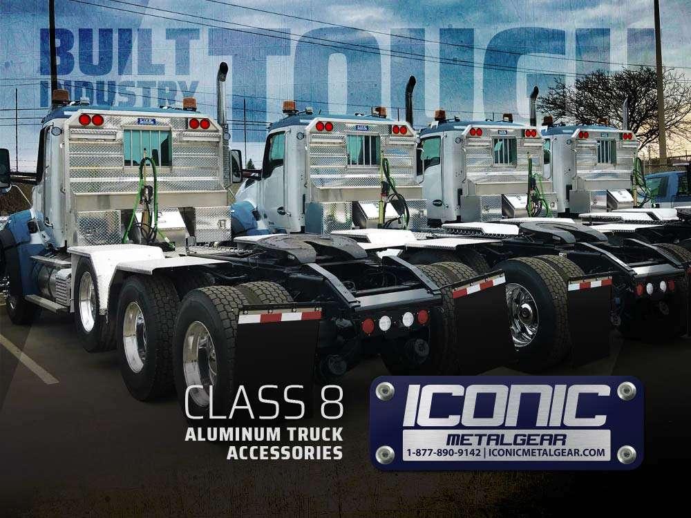 Iconic MetalGear Catalogue