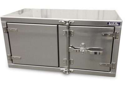 Cam-Lock Toolboxes