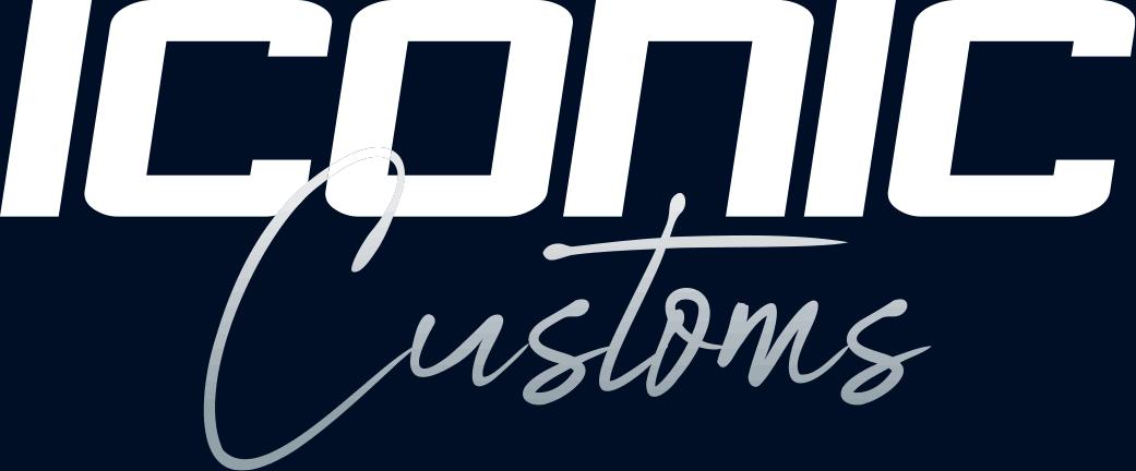 Iconic MetalGear Logo