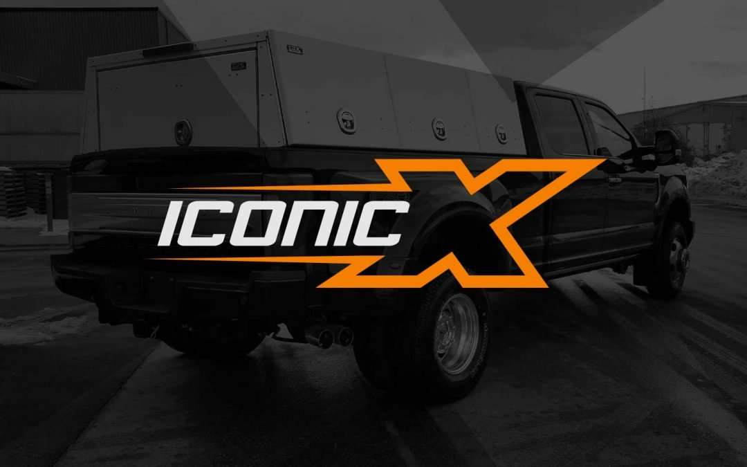 Introducing Iconic X – Same Product, New Name