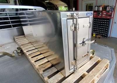MetalGear Toolbox for Reiselt's Truck Restoration