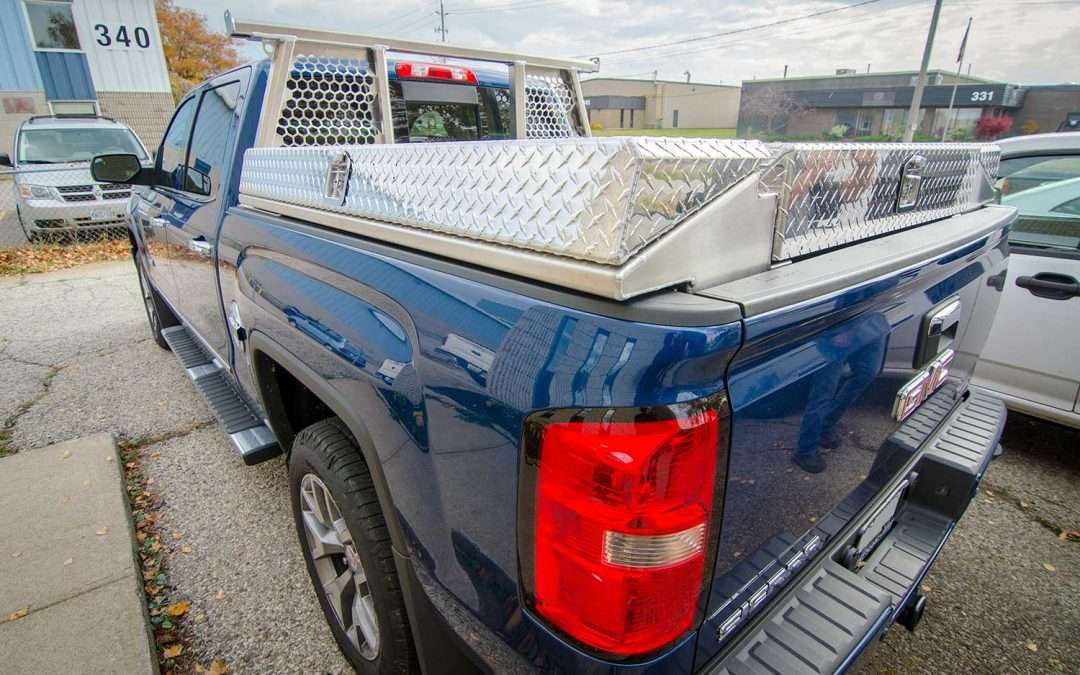 Have You Seen Our X-LOW Truck Pack? Here's Why You Should Check it Out.