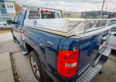X-Pro Low Side Truck Pack