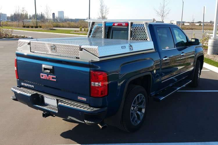 aluminum-low-pickup-storage