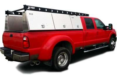 X-Pro High Side Trades Truck Packs