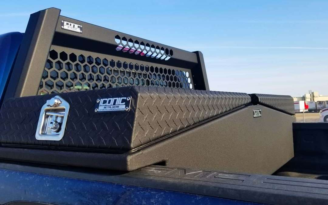 Introducing the X-Pro Headache Rack for Pickup Trucks