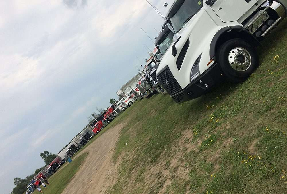 TRUCK PHOTOS: Snaps from the 2019 Great Canadian Truck Show at Flamboro Speedway