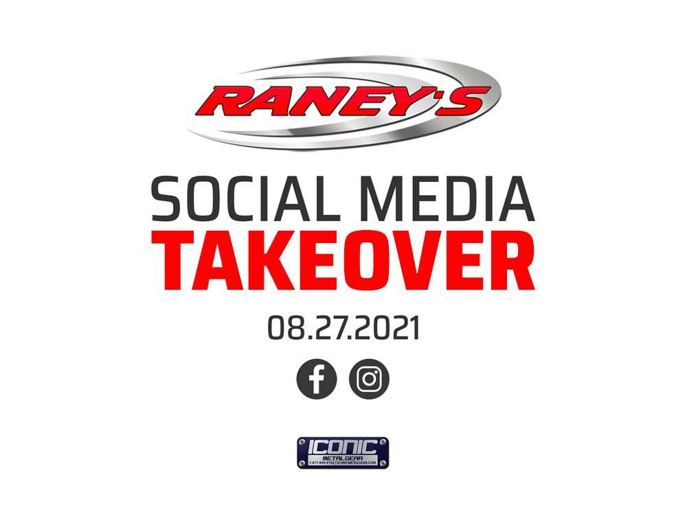 Raneys Takeover
